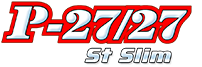 P-27/27 ST SLIM