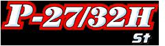P-27/32H ST