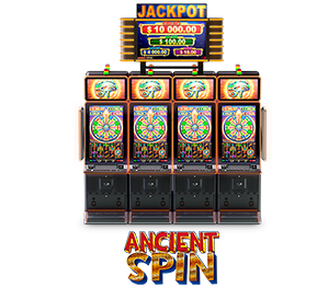 Ancient Spin