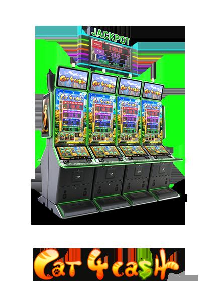 Cat 4 Cash Premier