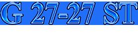 G 27-27 St
