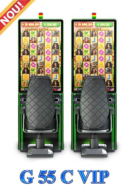G 55 C VIP