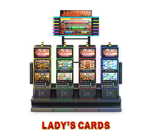 Lady's Cards