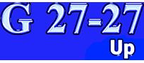 G 27-27 Up