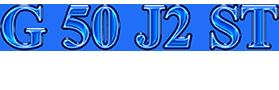 G 50 J2 St