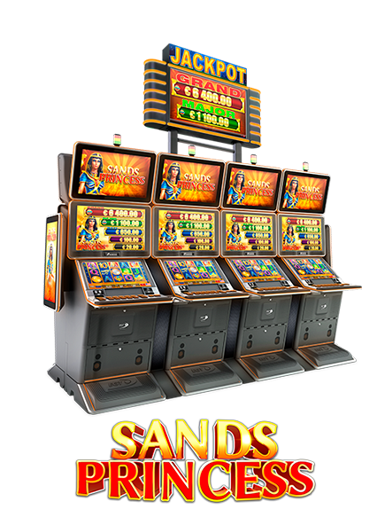 Sands Princess