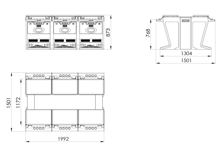 SPECIFICATII TEHNICE TR27/57