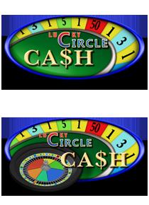 Lucky Circle Cash