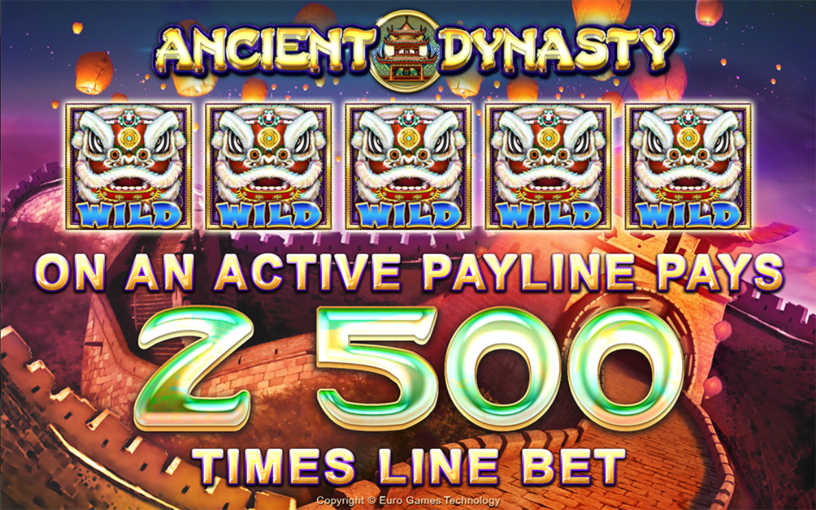 30 Ancient dynasty