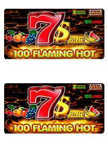 100 Flaming Hot