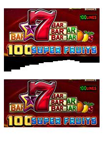 100 Super Fruits
