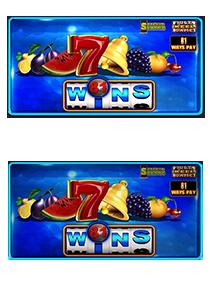 81 WINS