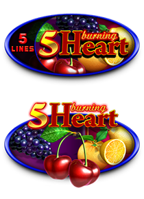 5 Burning Heart