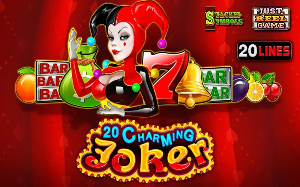 20 Charming Joker
