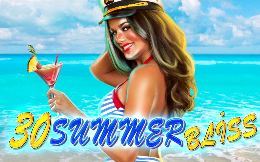 30 Summer Bliss