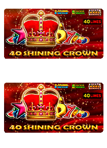 40 Shining Crown