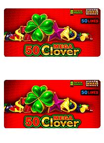 50 Mega Clover