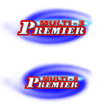 Premier Multi-3