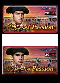 Spanish Passion