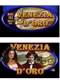 Venezia d`Oro