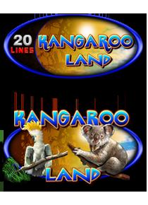 Kangaroo Land
