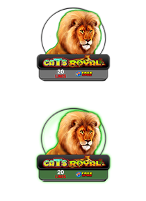 Cats Royal