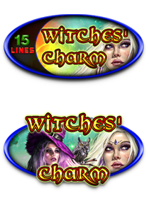 Witches` Charm