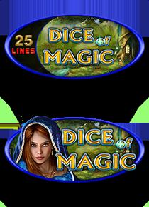 Dice of Magic