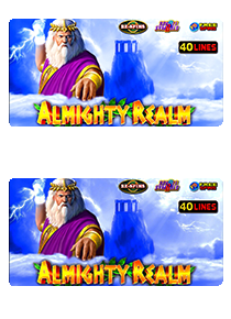 Almighty Realm