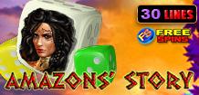 Amazons` Story