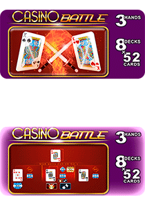 Casino Battle