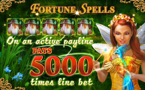 Fortune Spells