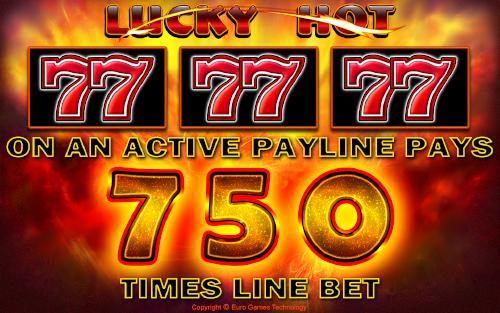 Lucky Hot