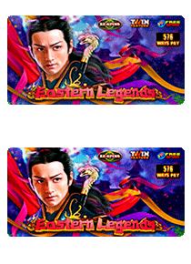 Eastern Legends
