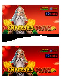 Emperor`s Dream