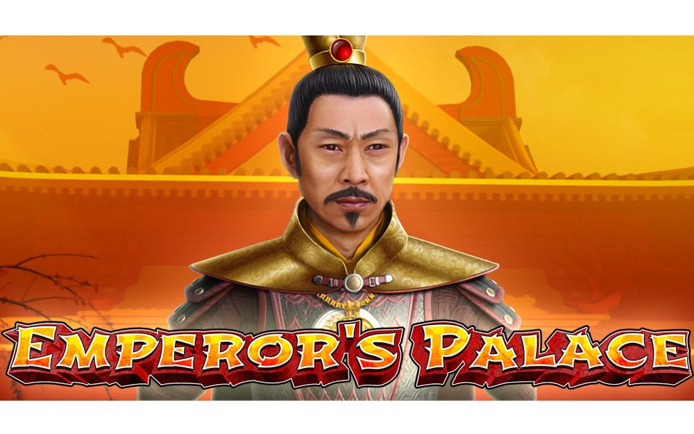Emperor`s Palace