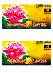 Eternal Lotus