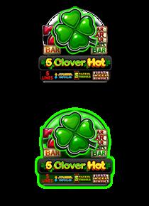 5 Clover Hot