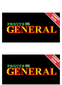 Fruits General HD