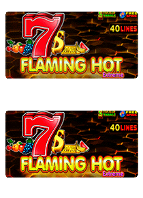 Flaming Hot Extreme