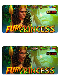 Fury Princess
