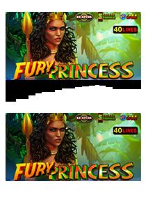 Fury Princess