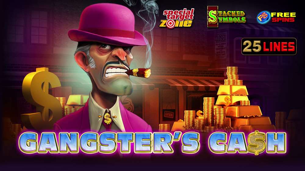Gangster`s Cash