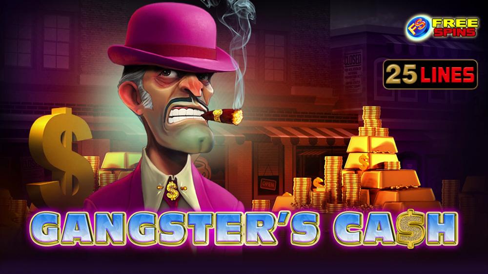 Gangster`s Cash