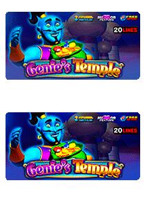 Genie`s Temple