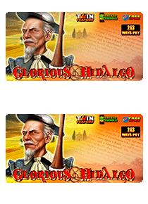 Glorious Hidalgo