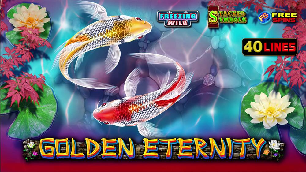 Golden Eternity