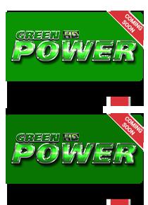 Green Power HD