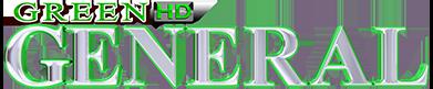 Green General HD
