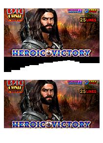 Heroic Victory